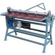 Электромеханический станок для резки металла фото