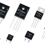 Транзистор MOSFET 10NM60 фотография