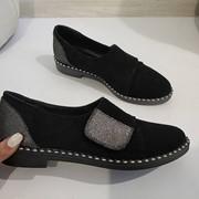 Женские туфли кожаные или замшевые в моделях. ДС-10-0818 фото