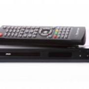 Цифровой ТВ приемник TV STAR TD2000 COMBO фото