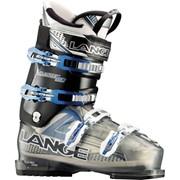 Ботинки горнолыжные Lange Blaster 80 black 27 фото