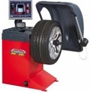 Стенд балансировочный WB 640 автомат фото