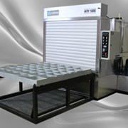 Автоматическая мойка деталей АПУ-1600 фото