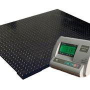 Весы платформенные 3тонны