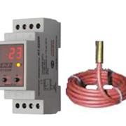 Цифровой регулятор температуры RT-820M фото