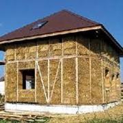 Дом по энергосберегающим технологиям фото