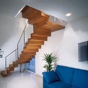 Консольные лестницы Scale Milano