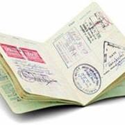 Поддержка визовая в страны шенгенского соглашения