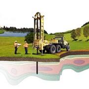 Инженерно геологические изыскания фото
