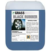 "Полироль для шин ""Black Rubber"" 5 кг Артикул: 121101 фото"