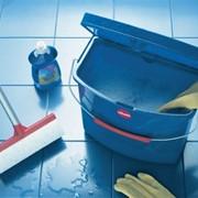 Уборка дома в выходные дни фото