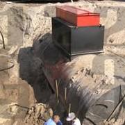Резервуары подземные фото