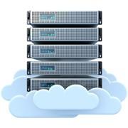 Аренды вычислительных мощностей CloudServer (IaaS) фото