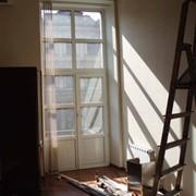 Уборка после строительства фото