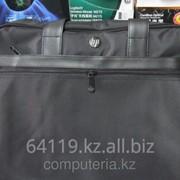 Сумка для ноутбука HP диагональ 15 6 фото