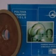 Круг шлифовальный 5-0014 фотография