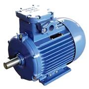 Электродвигатель взрывозащищённый 2В132S6 мощность, кВт 5,5 1000 об/мин