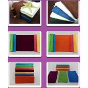 Текстиль для санаториев, полотенца махровые оптом, Симферополь фото