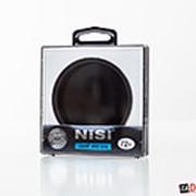 Светофильтр NiSi DUS Ultra Slim PRO MC UV 72mm 999 фото