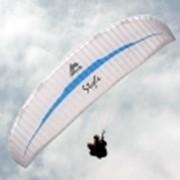 Параплан Aeros Style фото