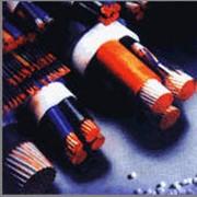 ПВХ композиции для кабельной промышленности фото