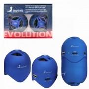 Портативные колонки SmartBuyR EVOLUTION, встроенный MP3 плеер, USB SD, синие (арт.SBS-2000) 20 (шт.) фото