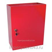 Ящик навесной для верстака, красный KING TONY 87502P03 фото