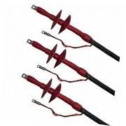 Муфты для кабелей с пластмассовой изоляцией 1ПКНт6-95-Пр-Al-3ф фото