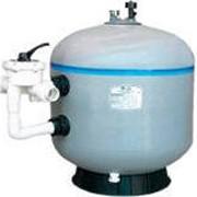 Фильтрационное оборудование для бассейнов фотография