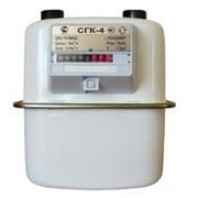 Счётчик газа СГК-4 фото