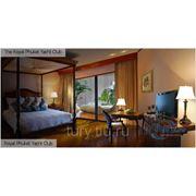 """Отдых в Таиланде. Отель """"The Royal Phuket Yacht Club"""" 5*"""