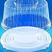 Упаковка для торта ИП-230 К+Д фото