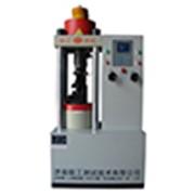 TLC-200T Протяжной станок для нанесения надреза на образцы для испытаний падающим грузом фото