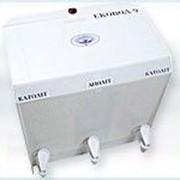 Очищение воды, ионизация, электроактиватор воды, 9 литров, ЭАВ 9. фото