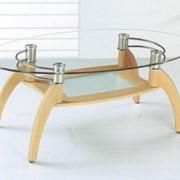 Столы журнальные, кофейные фото