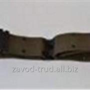 Ремень полевой РФН-00 с фурнитурой НАТО ФН-00, размеры: 1, 2, 3, 4. фото