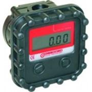Электронный счетчик расхода топлива, масла - MGE-40, 2-40 л/мин (Gespasa) фото