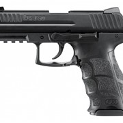 Пистолет стартовый Heckler&Koch P30 S