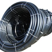 Труба напорная водопроводная Д=32 фото