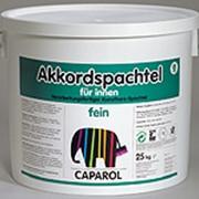 Akkordspachtel фото