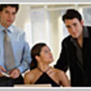 Бухгалтерские услуги. фото