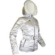 Женская горнолыжная куртка. Прекрасно подойдет для города. фото