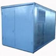 Подстанции трансформаторные Блок-боксы фото