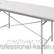 Кушетка для массажа (массажный стол) М111-031 фото