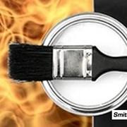 Огнезащитная краска «Аквест-01» фото