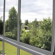 Лоджии и балконы Слайдорс фото