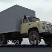 Продается ГАЗ 53, на метане фото