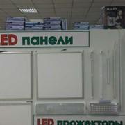 Светодиодная панель!! фото