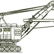 Экскаваторы ЭКГ-5А фото