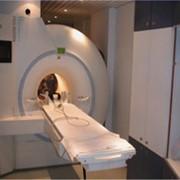 МРТ мобильный Siemens Magnetom Harmony MRI 1.0T / Сименс Магнетом Гармония магнит 1.0T фото